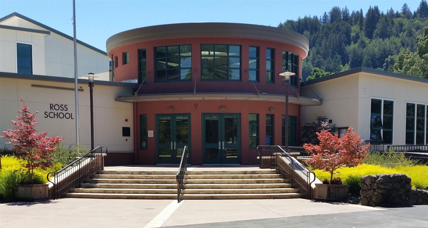 Marin Waldorf School